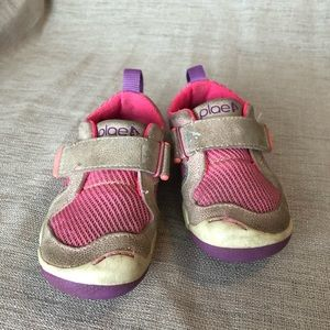 PLAE sneakers size 6.5